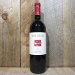 DASHE CELLARS ZINFANDEL DRY CREEK 2014/15 750ML