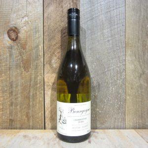 Moutard Diligent Bourgogne Blanc 2016 750ml