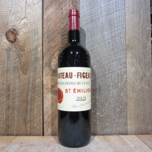 CHATEAU FIGEAC SAINT EMILION 1ER GRAND CRU 2014 750ML
