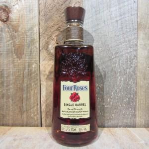 Four Roses Single Barrel Bourbon OESF PS 103.2 750ml