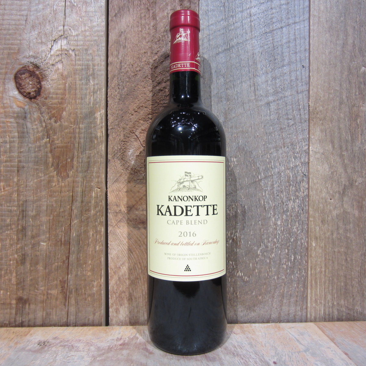 Kanonkop Kadette 2018 750ml