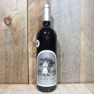 SILVER OAK CABERNET SAUVIGNON ALEXANDER VALLEY 2008 750ML