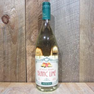 Ducourt Estates Sparkling Blanc Lime 750ml