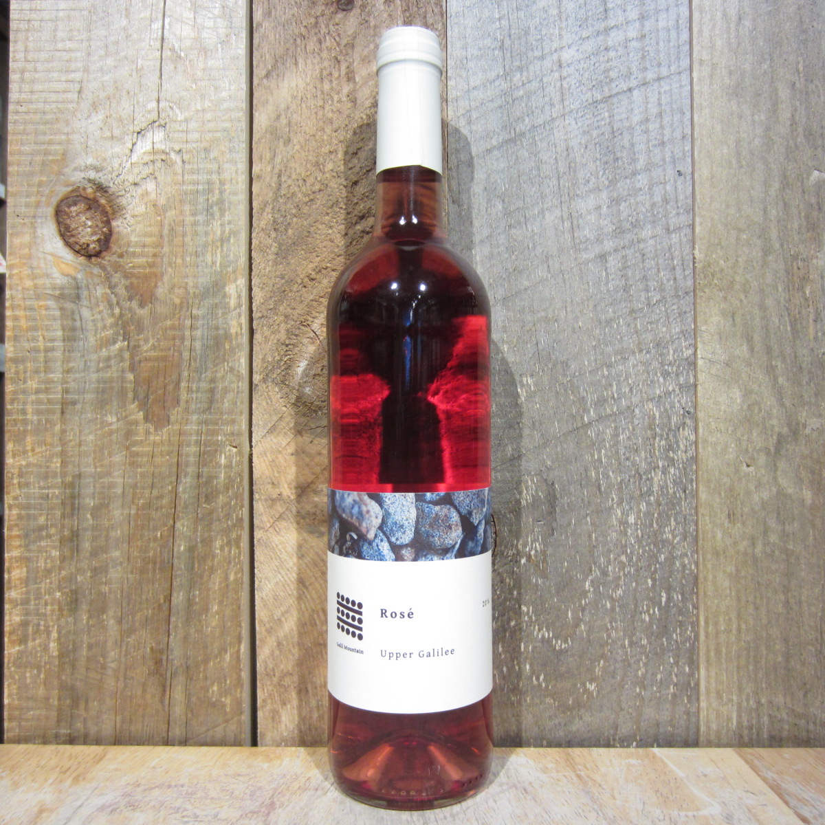 Galil Mountain Rose 2016 750ml