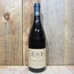 OLGA RAFFAULT CHINON PICASSES 2009 750ML