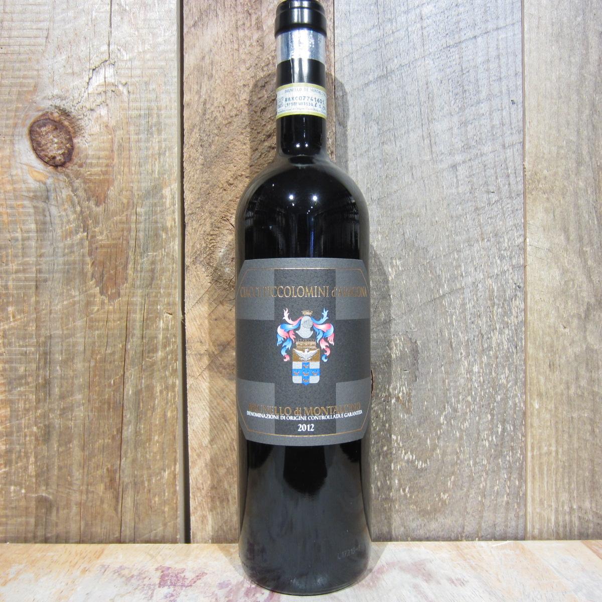 Ciacci Piccolomini Brunello di Montalcino 2016 750ml