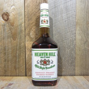 HEAVEN HILL BOURBON WHITE 1L