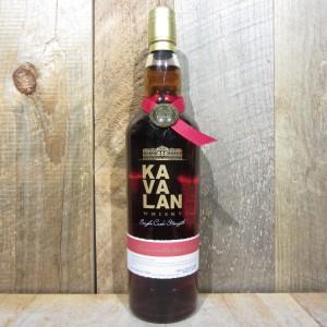 KAVALAN MANZANILLA SOLIST SHERRY CASK 750ML
