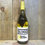 BLEECKER CHARDONNAY 2016 750ML