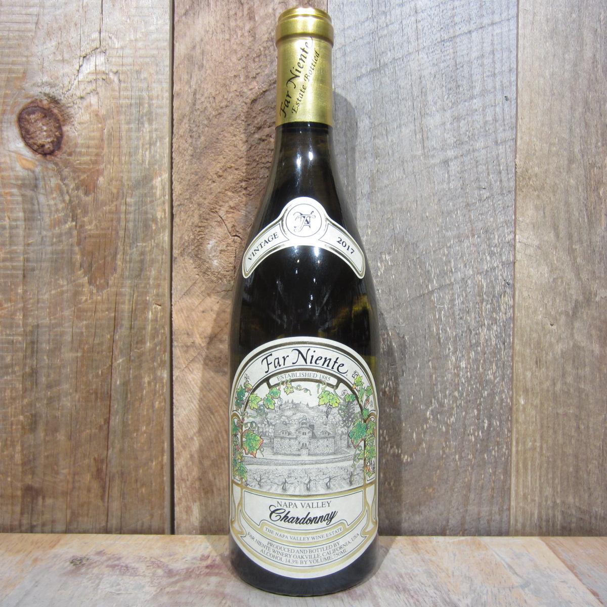 Far Niente Chardonnay 2019 750ml