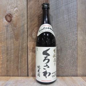 KUROSAWA JUNMAI KIMOTO 720ML