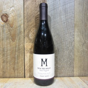 MACMURRAY RANCH PINOT NOIR SONOMA COAST 2016 750ML