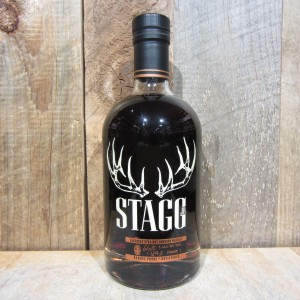 STAGG JR BOURBON 129.5 PROOF 750ML