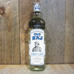 CADENHEADS OLD RAJ GIN 110PF 750ML