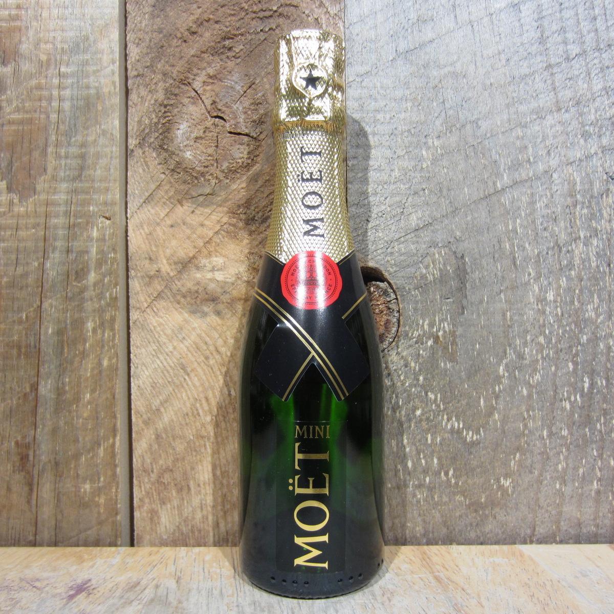 Moet Chandon Brut Imperial Champagne 187ml (Quarter Btl)