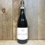 NERVI GATTINARA 2012 750ML