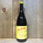NICO GROBLER THE VALLEY PINOT NOIR 2019 750ML