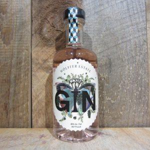 WOLFFER ESTATE PINK GIN 375ML (HALF SIZE BTL)