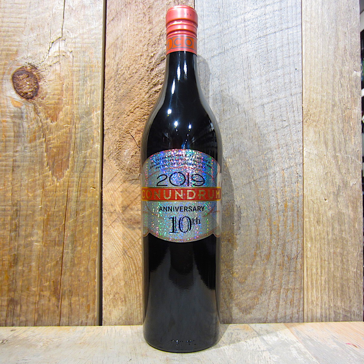 Conundrum Red 750ml