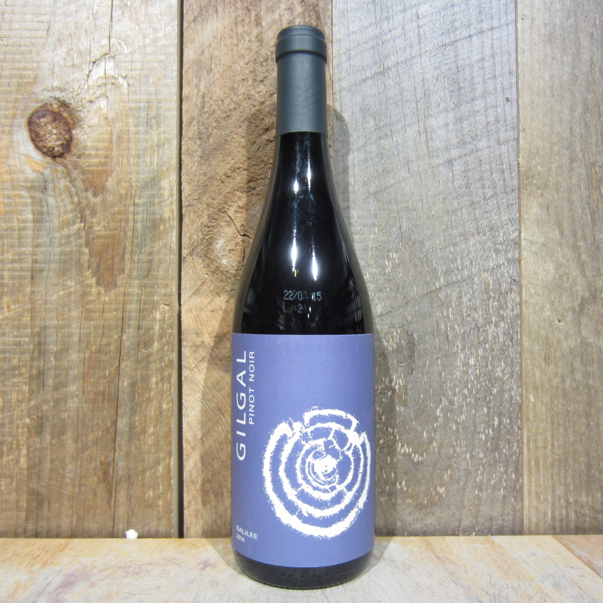 Gilgal Pinot Noir 750ml