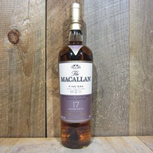 MACALLAN FINE OAK 17YR 750ML