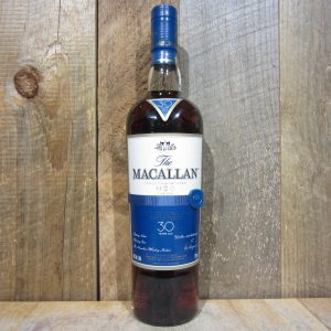 MACALLAN FINE OAK 30YR 750ML