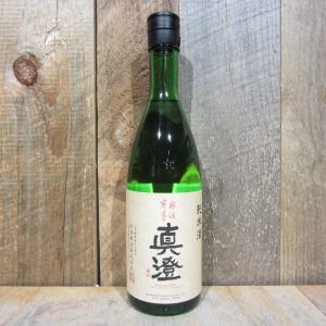 MASUMI OKUDEN KANTSUKURI MIRROR OF TRUTH JUNMAI 720ML