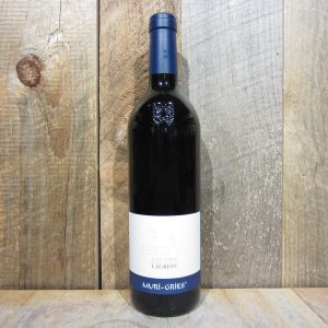 MURI GRIES LAGREIN ROSSO 2018 750ML