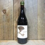ANTICA TERRA PINOT NOIR BOTANICA WILLAMETTE VALLEY 2015 750ML