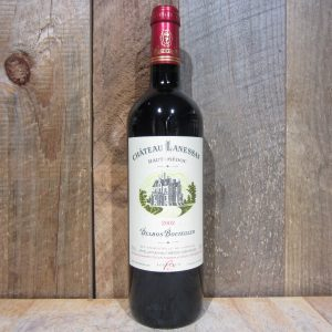 CHATEAU LANESSAN HAUT MEDOC 2002 750ML