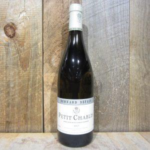 Bernard Defaix Petit Chablis 2019 750ml