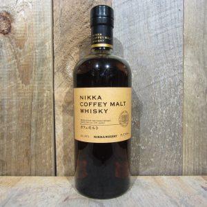 NIKKA COFFEY MALT 750ML
