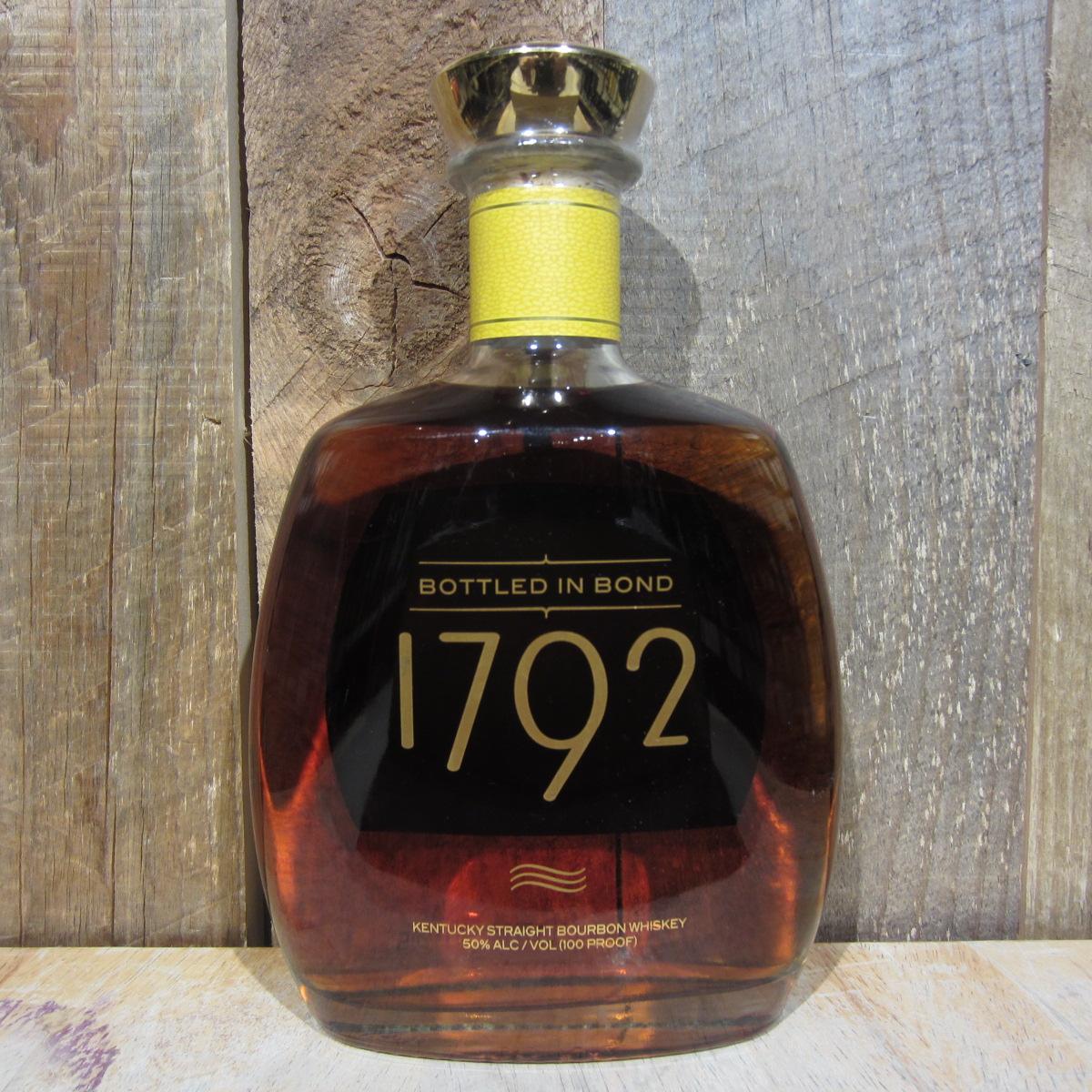 1792 Bourbon Bottled In Bond 750ml