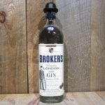 BROKERS GIN 750ML