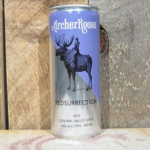 ARCHER ROOSE REDSURRECTION (CAN) 250ML