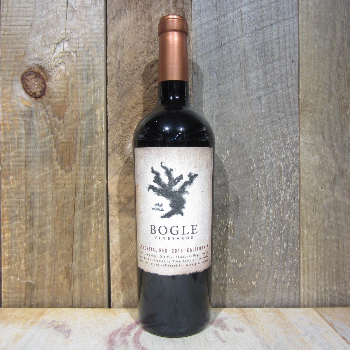 Bogle Essential Red 750ml