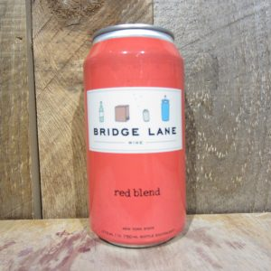 BRIDGE LANE RED BLEND CAN 375ML