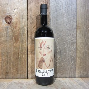 MONTEVERTINE LE PERGOLE TORTE 2016 750ML