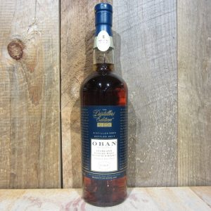 OBAN DISTILLERS EDITION 2005 750ML