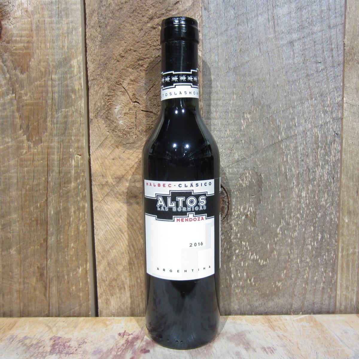 Altos Las Hormigas Malbec 375ml (Half Size Btl)