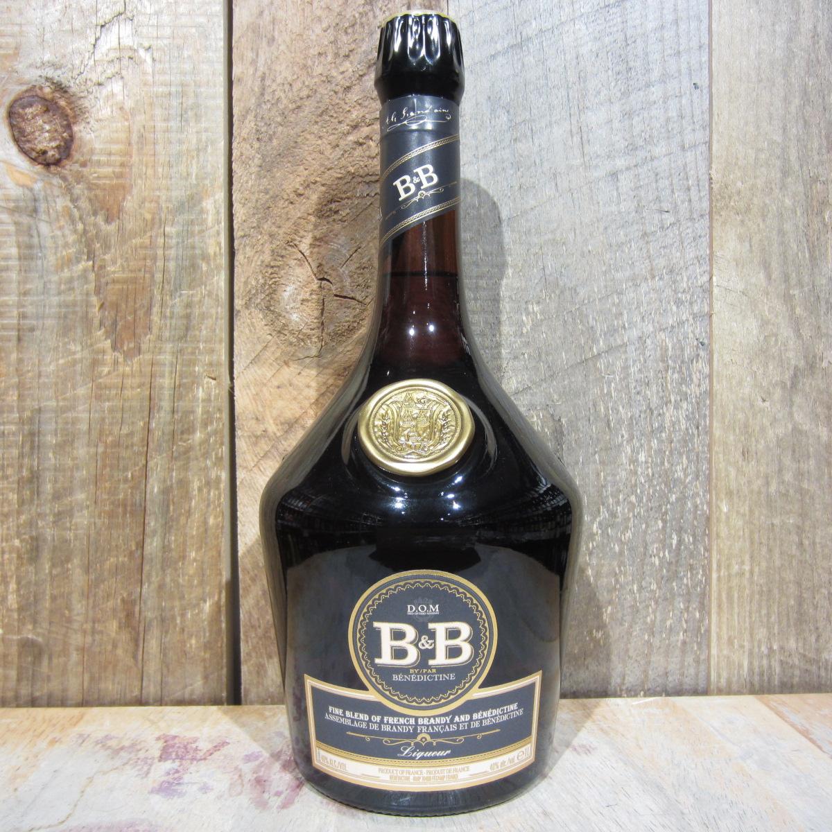 B&B Dom Liqueur 1L