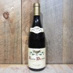 COCHE DURY AUXEY DURESSES ROUGE 2015 750ML