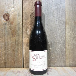 KOSTA BROWNE PINOT NOIR RUSSIAN RIVER 2016 750ML