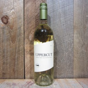 UPPERCUT SAUVIGNON BLANC 750ML