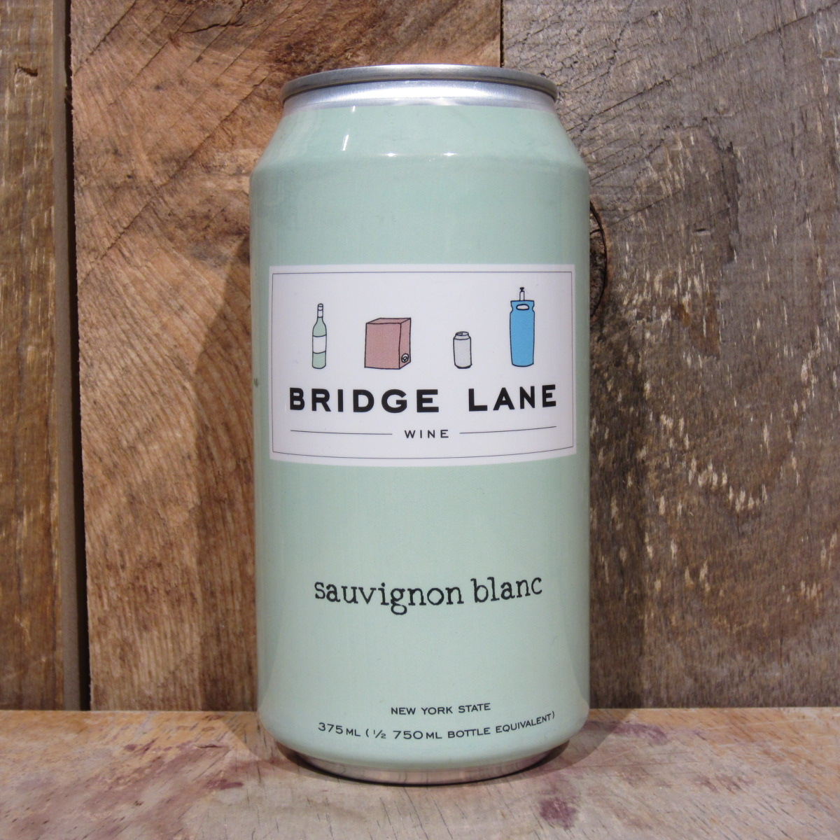 Bridge Lane Sauvignon Blanc (Can) 375ml