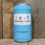 BRIDGE LANE WHITE MERLOT (CAN) 375ML
