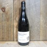 DOMAINE CHANZY MERCUREY LES CARABY ROUGE 2015/16 750ML