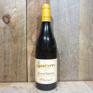 GERARD BOULAY SANCERRE CHAVIGNOL 2018 750ML