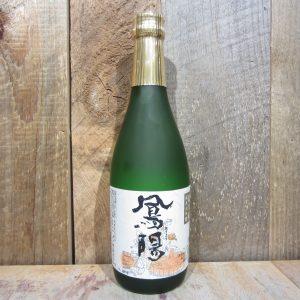 HOYO KURA NO HANA JUNMAI DAIGINJO 500ML