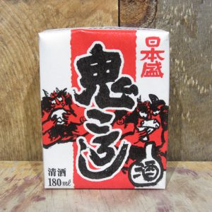 ONI KOROSHI 180ML